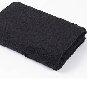 Рушник Iris Home Готель - Black 40*70 440 г/м2