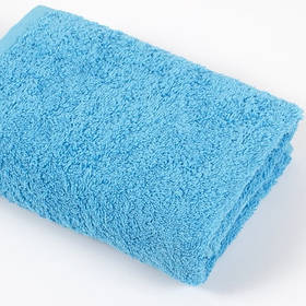 Полотенце Iris Home Отель - Powder Blue 40*70 440 г/м²