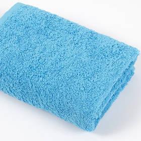 Рушник Iris Home Готель - Powder Blue 40*70 440 г/м2