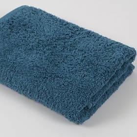 Рушник Iris Home Готель Harbor blue 40*70 440 г/м2