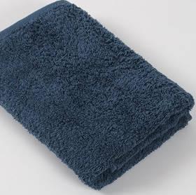 Рушник Iris Home Готель - Mojalica Blue 40*70 440 г/м2