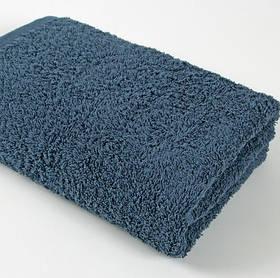 Полотенце Iris Home Отель - Legion blue 40*70 440 г/м²