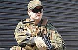 Окуляри тактичні (стрілецькі) ESS ICE, фото 2