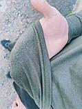 Гольф на байку оливковий,42-60, фото 4