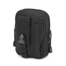 Органайзер еdc сумка - колір чорний