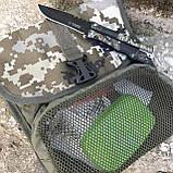 Военный несессер (косметичка) Пиксель ЗСУ, фото 2