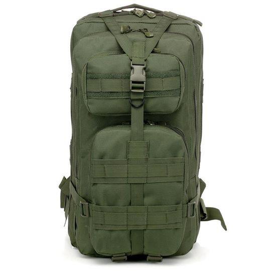 Рюкзак тактичний Molle System 45 L. Olive