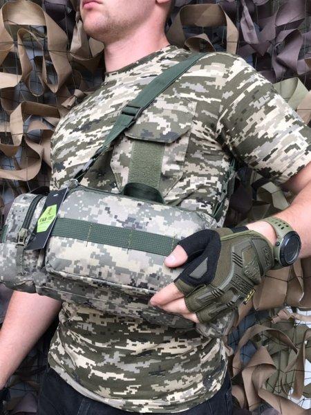 Сумка/органайзер ARMY UA (610)