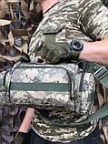Сумка/органайзер ARMY UA (610), фото 4