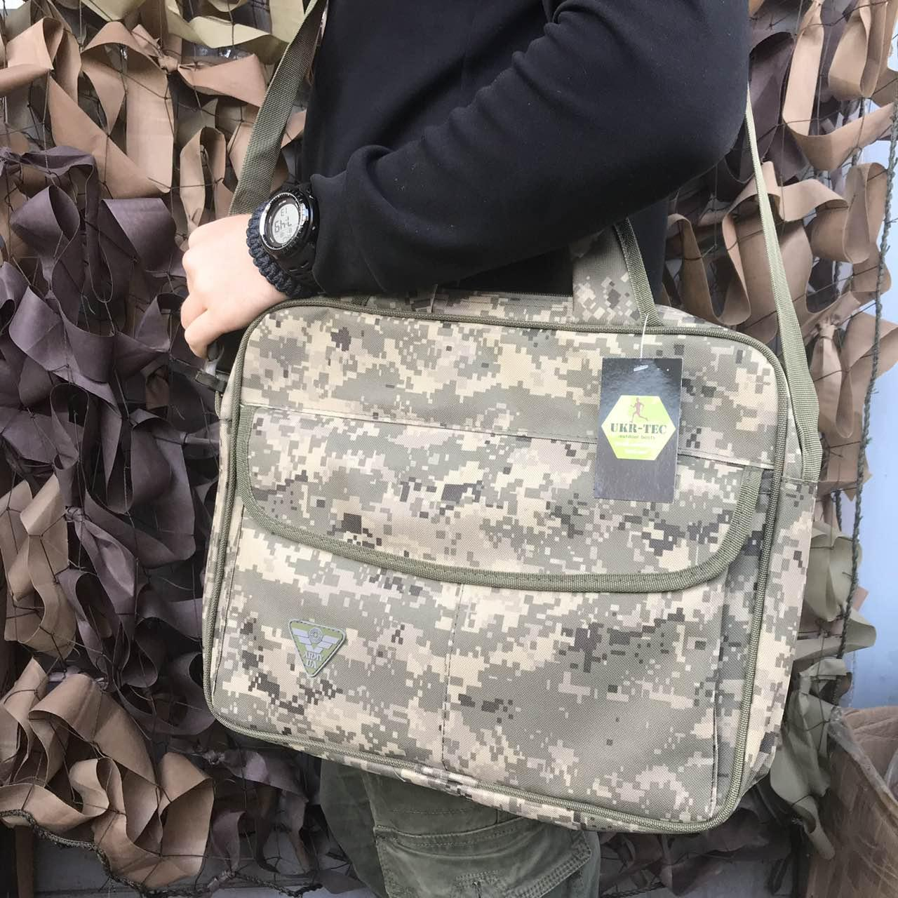 СУМКА ДЛЯ НОУТБУКА ARMY UA
