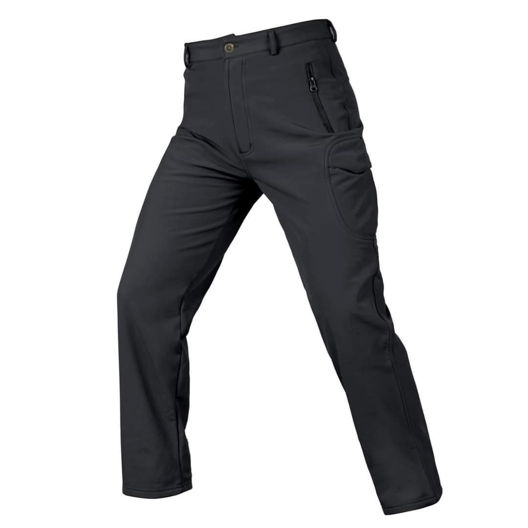 Тактичні штани Soft Shel ESDY Pro-1 BLACK