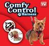 Поводок-шлейка Comfy Control Harness для собак