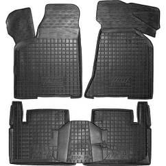 Авто килимки в салон ВАЗ Lada / ВАЗ - ЛАДА - 2170 (PRIORA)