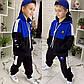 """Детский подростковый спортивный костюм 123 """"AIR"""" в расцветках, фото 8"""