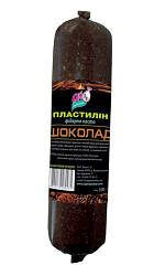 Пластилін-фідерна паста Шоколад 500 грам