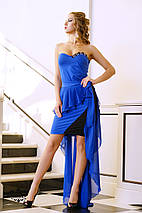 Платье со шлейфом | Синтия lzn, фото 2