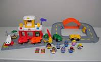 """Развивающая игрушка """" Большой аэропорт"""" от Fisher Price"""