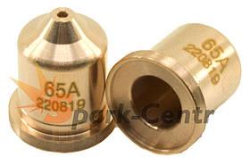 Сопло 65А для плазмового різака (плазматрона) Hypertherm Powermax 45A - 85A