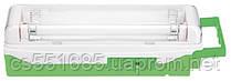 REL-203 2x6_G5_T5 люминесцентной аварийный светильник (аккумуляторный) Delux (Делюкс)