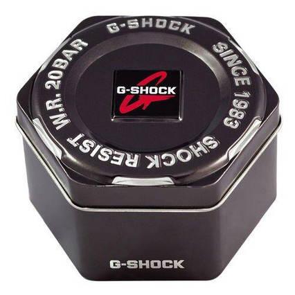 Банку фірмова G-Shock Black