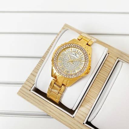 Bee Sister 0280 All Gold Diamonds