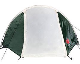 Палатка туристическая 4-х местная Montana Bestway 68041, фото 3