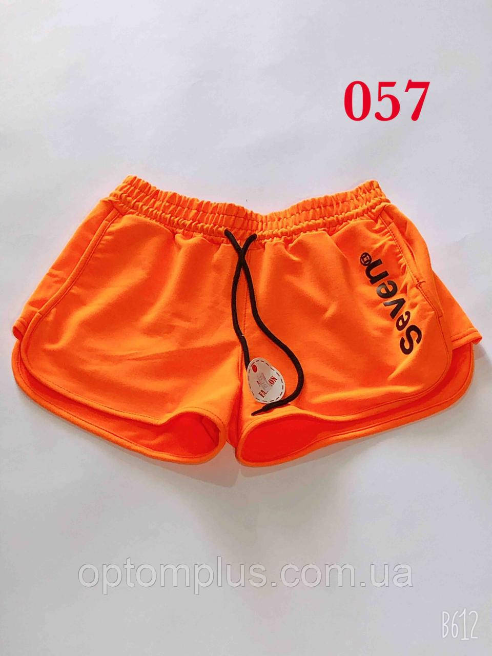 Женские шорты (42-50) оптом купить от склада 7 км