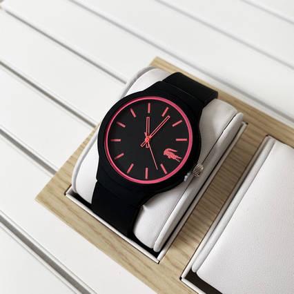 Lacoste 2613 Black-Pink