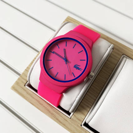 Lacoste 2613 Pink-Blue