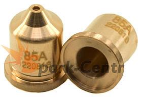Сопло 85А для плазмового різака (плазматрона) Hypertherm Powermax 45A - 85A