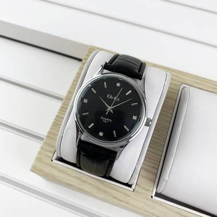 Chronte Eb-Ez 222-1 Black-Silver