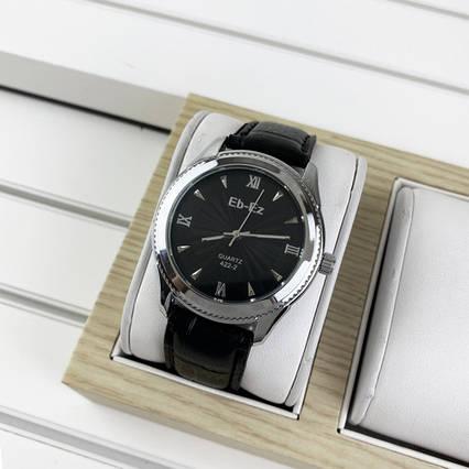 Chronte Eb-Ez 422-2 Black-Silver