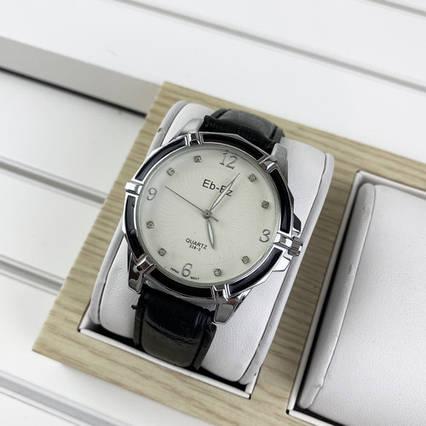 Chronte Eb-Ez 326-3 Black-Silver-White