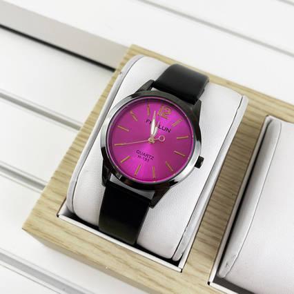 Laconee Fhulun H-191 Black-Pink