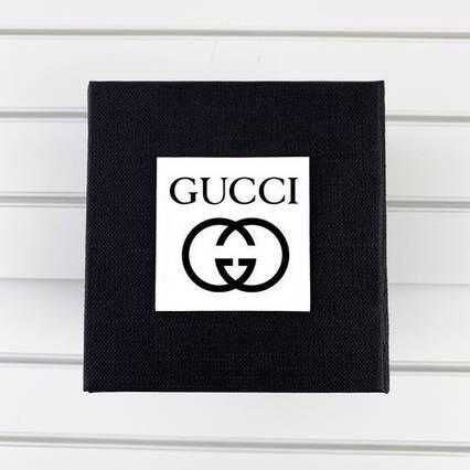 Коробочка з логотипом Gucci