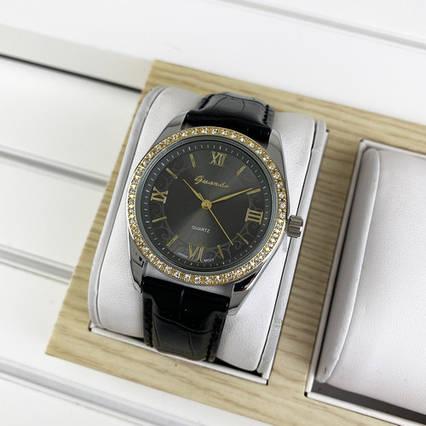 Guardo 10592 Black-Silver-Gold