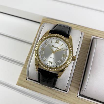 Guardo 10592 Black-Gold-White