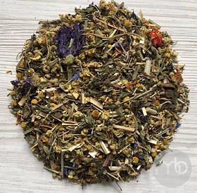 Чай травяной травяная смесь Альпийский луг 50 г
