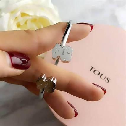 Bracelet Tous Bear 6117-2S Silver