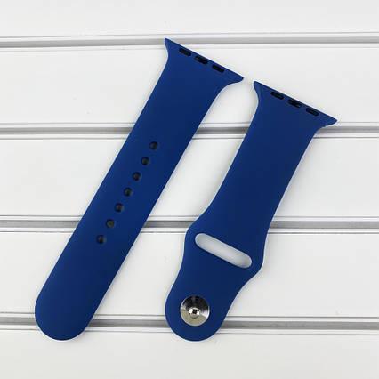 Ремінець Modfit 42 mm/44 mm All Blue