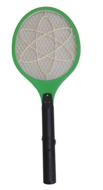 Электромухобойка (знищувач комах) BIG з АКБ