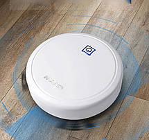 Робот-пылесос ES23 / Вакуумный робот-пылесос, фото 3