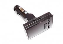 Автомобільний трансмітер CM i10ABT 3312 / Fm модулятор в машину з пультом, фото 2