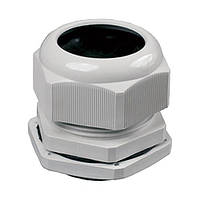 Сальник PG 48 диаметр проводника 34-44мм (Акция)