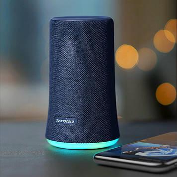 Портативная беспроводная колонка Anker Soundcore Flare Mini 10 Вт IPX7 Bluetooth 4.2