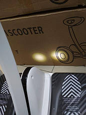 "Гироскутер Ninebot / Мини сигвей Segway Mini 11"" Белый, фото 3"