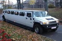 Аренда лимузина Hummer H2, фото 1