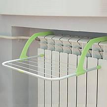 Сушилка для белья навесная Fold Clothes Shelf, фото 2