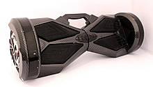 """Гироборд Smart Balance 8"""" карбон"""