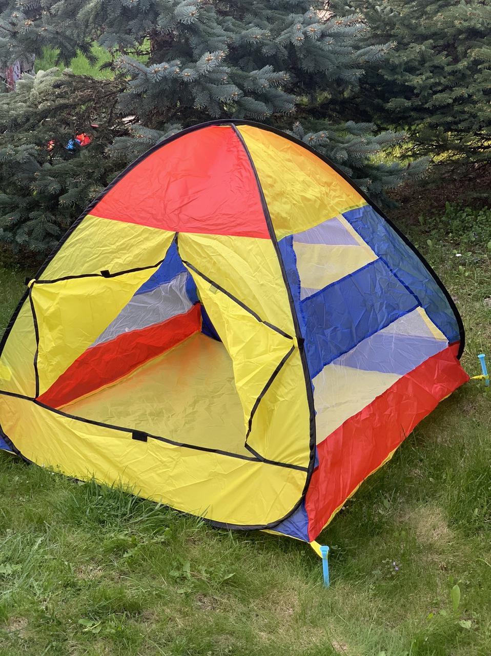 Дитячий ігровий намет Maxland M 3306